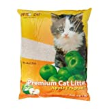 #8: Sumo Cat Apple Scented Litter 10ltr