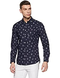 Jack & Jones Men's Casual Shirt