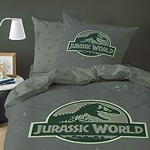 Jurassic Park Bettwäsche Suchergebnis Auf Amazonde Für