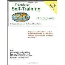Translator Self Training Portuguese (Translators Self-Training) by Morry Sofer (2015-09-15)