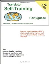 Translator Self Training Portuguese (Translators Self-Training) by Morry Sofer (2015-09-15)