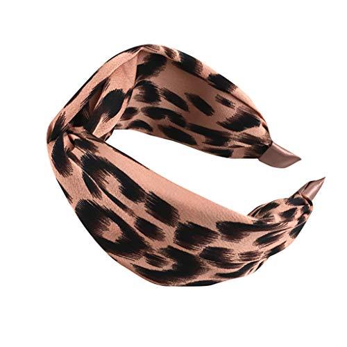 Yvelands Damen Mode Stirnbänder Breit Haarbänder Bogen Knoten Haarband Frauen Haar Kopfband Einfache Süße Mädchen Haar Stirnband - Bögen Kostüm Stiefel