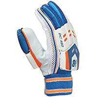 New Balance DC 480 2019 - Guantes de Cricket - 8DC480GJ, Youths Right Handed
