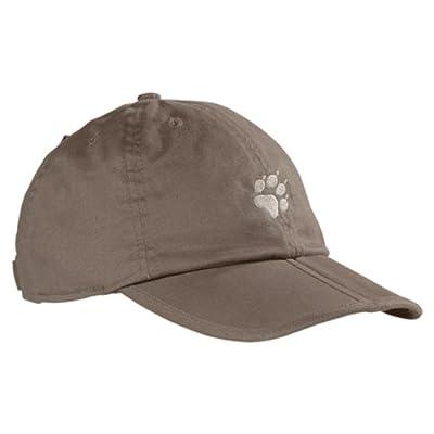 Jack Wolfskin PAW FOLD-AWAY CAP von Jack Wolfskin - Outdoor Shop
