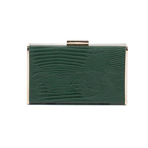Imagen de Bolso de color verde - modelo 10