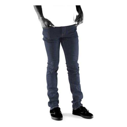 EMERICA–Jeans pour homme Denim Selma  Blu - Indaco scuro