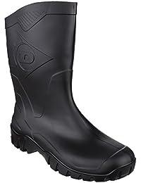 Dunlop Stivali professionali Dee comodi ed eleganti, senza puntale in acciaio - K580011