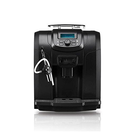 LJSHU Kaffeemühle Vollautomatisch Zu Hause Schleifen Kaffeebohnen Büro Kaffeemaschine