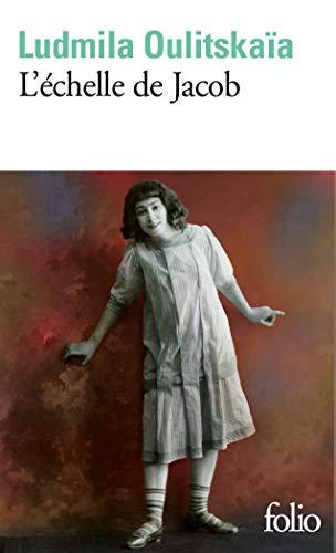 L'échelle de Jacob par Ludmila Oulitskaïa