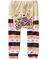 Baby - Toddler Unisex Trousers / Leggings - Cars