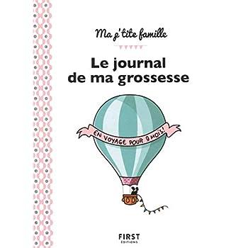 Le journal de ma grossesse, 2e