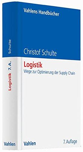 Logistik: Wege zur Optimierung der Supply Chain