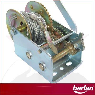 Berlan bhsw900 a argano manuale