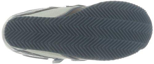 Calvin Klein Jeans Vina Suede Glov Damen Sneaker Grau (Multicolore (Idn))