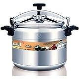 Al Saif Sword aluminum pot 7 liters pressure