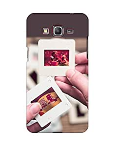 Mobifry Back case cover for Samsung Galaxy Grand Prime Mobile (Printed design)