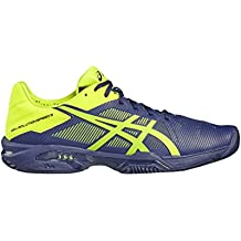 Zapatilla De Padel Asics Gel Solution Speed 3 Clay-44,5