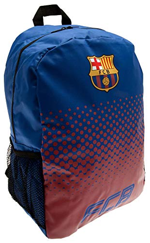 - official licensed product;- approx 40cm x 30cm x 14cm;- nylon backpack;- adjustable shoulder straps;- mesh side pockets