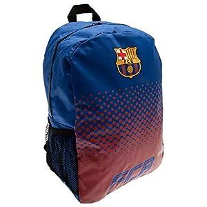 FC Barcelona Oficial Fade fútbol Blasón Mochila/mochila