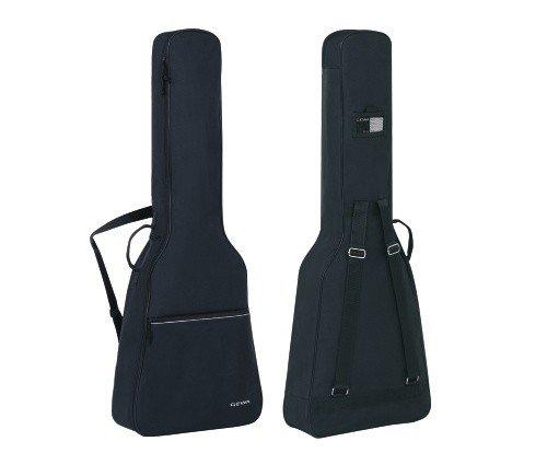 Gewa Basic 5 Westerngitarre Gigbag (schwarz) / gepolstert und wasserabweisend