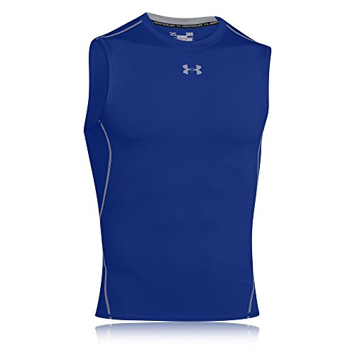 502c314a13e Under Armour UA HG Armour SL Camiseta sin Mangas