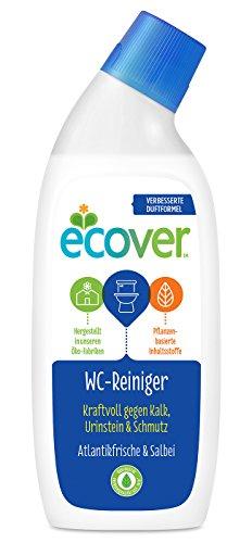 Ecover WC-Reiniger Atlantikfrische & Salbei, 750 ml