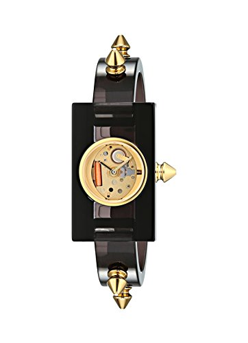 GUCCI PLEXI WATCH FASHION SHOW COLLECTION YA143509