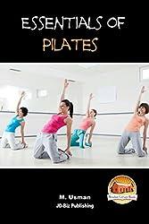 Essentials of Pilates (English Edition)