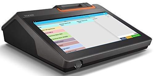Registrierkasse Premium Kassensysteme | Finanzamtkonform | Installierte Android Kassensoftware