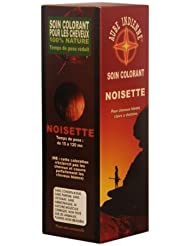 Aube indienne - Soin Colorant Noisette