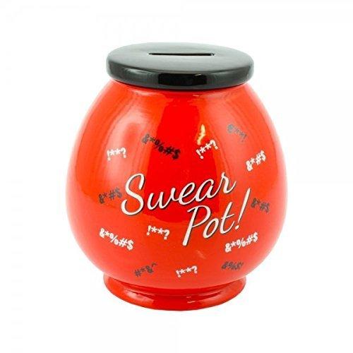 Swear Pot Pot Of Dreams Salvadanaio Regalo lp27860