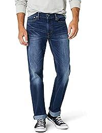 Levi's Men's's 514 Straight Jeans Blue