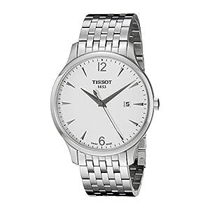 Tissot T063.610.11.037.00 – Reloj para Hombres