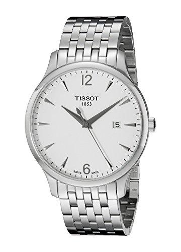 Tissot T063.610.11.037.00 - Reloj para hombres