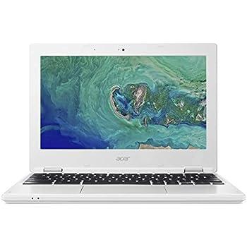 HP Chromebook 11-v000na 11 6-inch HD Laptop (Ash Grey