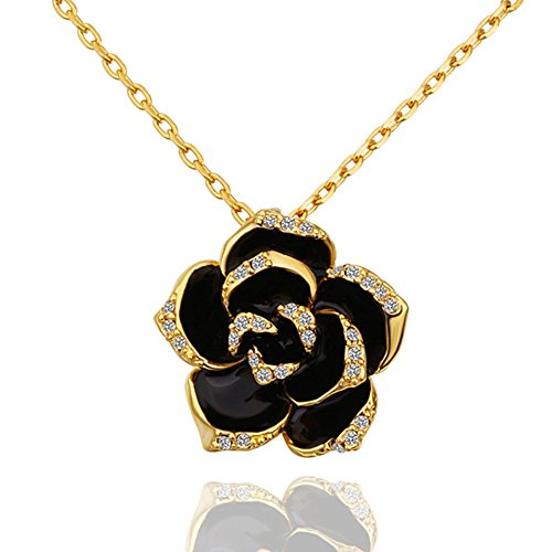 hopeu5r2016-newest-tin-alloys-flower-shaped-pendant-czech-diamond-necklace-for-women-45cm-golden2