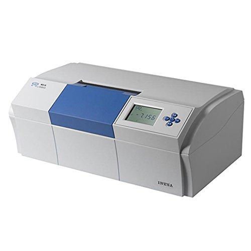 wzz-2s Professional +/-45LCD Automatische Polarimeter Natrium Lampe w/Zelle, 220V