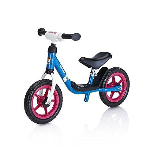 Kettler Heinz T04065-0010 - Kettler Laufrad Speedy Run Girl, 10 Zoll