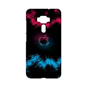 BLUEDIO Designer Printed Back case cover for Meizu MX5 - G3211