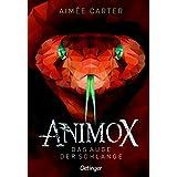 Animox 02. Das Auge der Schlange: Das Auge der Schlange