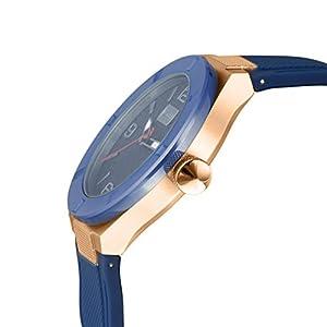Just Cavalli Rock Hombre Azul Reloj