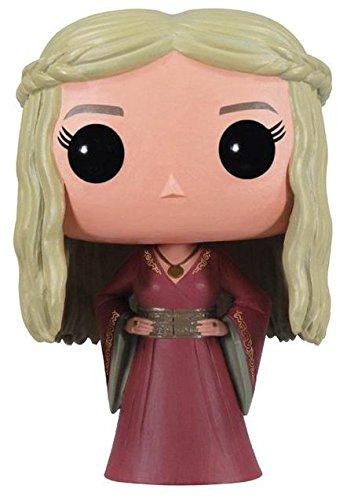 Juego-de-Tronos-Figura-Vinilo-Cersei-Lannister-11-Figura-de-coleccin