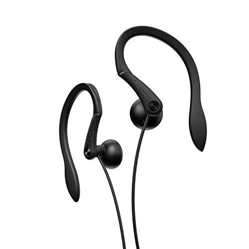 Pioneer SE-E511-K In-Ear Clip Kopfhörer (1,2m Kabellänge,
