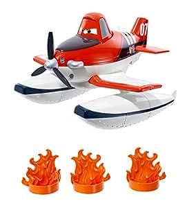 Cars/planes - Cbd87 - Véhicule Miniature - Dusty De Bain
