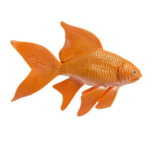 """Toob """"Safari Incredible Creatures Goldfish"""" Miniatur (Mehrfarbig)"""