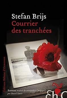 Courrier des tranchées de Stefan Brijs  41kZGsIIVJL._SY346_