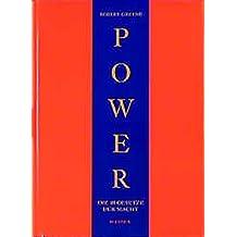 Power. Die 48 Gesetze der Macht. Ein Joost- Elffers- Buch.