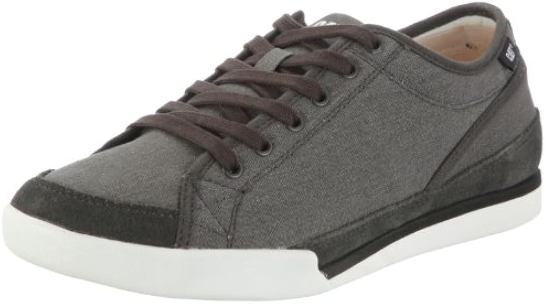 Cat Footwear JED P714858 - Zapatos de lona para hombre -