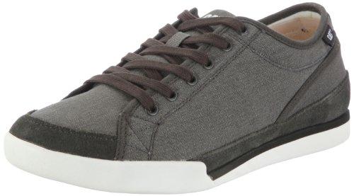 Cat Footwear JED P714858, Scarpe basse Uomo Grigio (Grau (PEPPER))