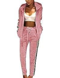 06c6733c76 Amazon.co.uk: Tracksuits - Sportswear: Clothing